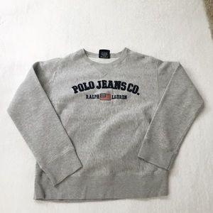 90's Ralph Lauren Polo Jeans Co. Sweatshirt